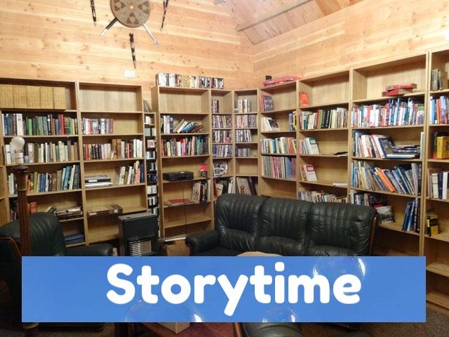 360video storytime for 360vr vr