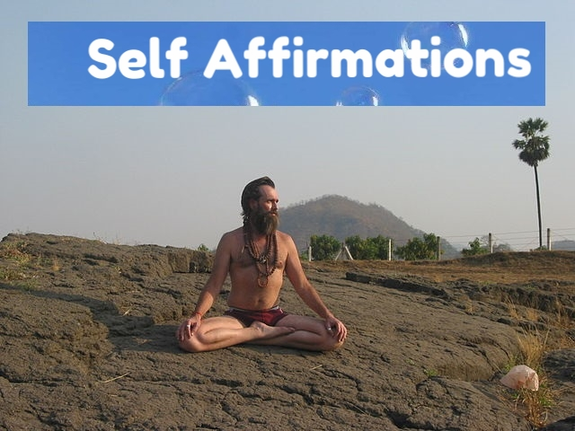 360video self affirmation for 360vr vr