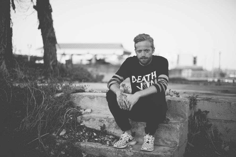 Photo by Shaina Sheaff