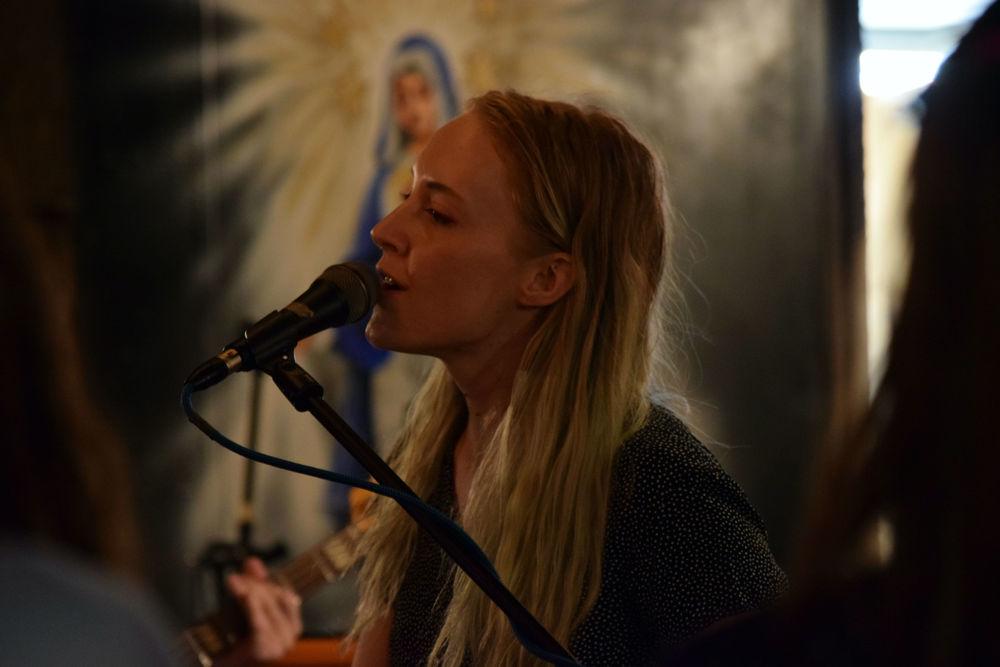 Copy of She Banshee on Sunday. Photo by Emily Cline.