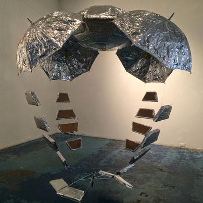 from  Satellites  UT Dallas Artist Residency