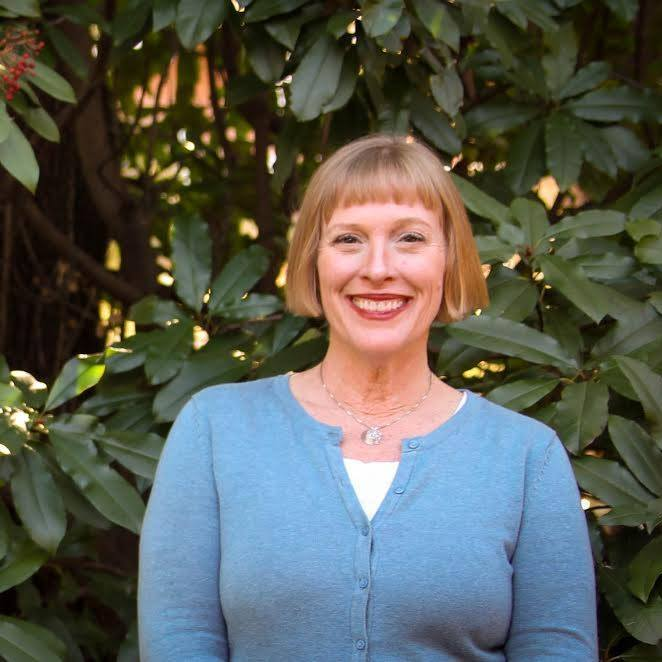 Emily White. Photo by Aubrey Mortensen.