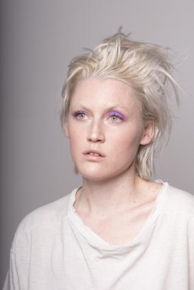 Sarah Jaffe by Lindsey Byrnes.