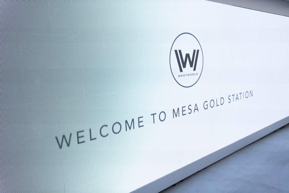 Westworld Live Activation