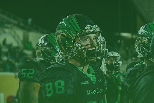 After an inconsistent 9-3 season, UNT will be going to its third straight bowl game to face Utah State in Albuquerque, NM at the New Mexico Bowl. More online now! Photo by Samuel Gomez @oaksamuel