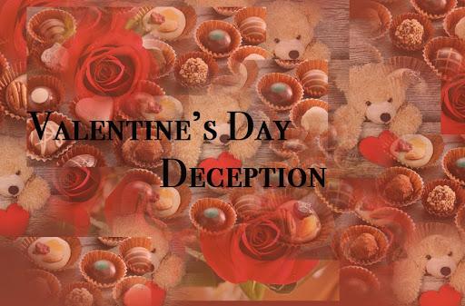 Valentine's Day image courtesy of Carolina Silva.