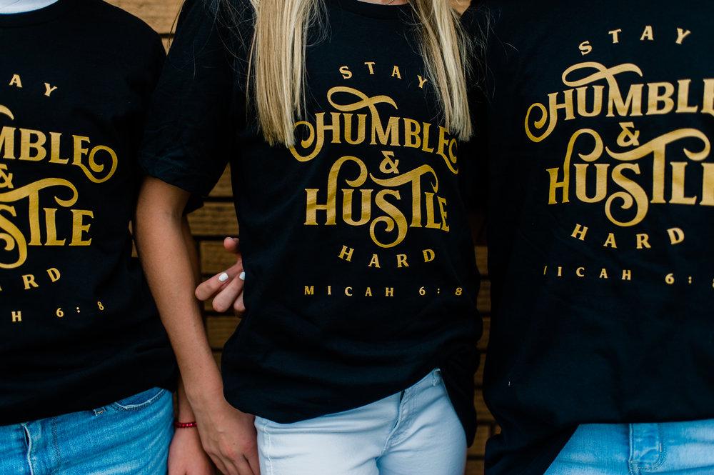 bbf141325 Stay Humble & Hustle Hard