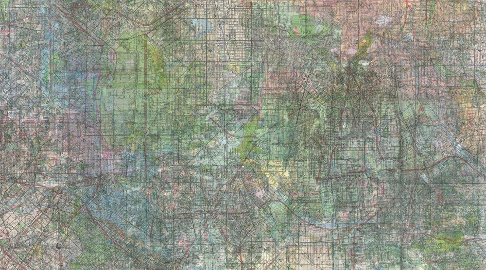 ECHO PARK (detail)