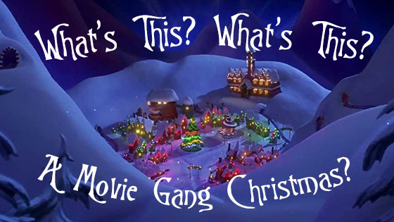 the nightmare before christmas - Nightmare Before Christmas Whats This