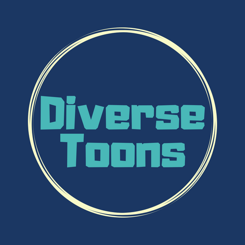 DiverseToons - Animation Panels - DiverseToons currently consists of two traveling panels that highlight and emphasize the importance of diversity within the animation community.