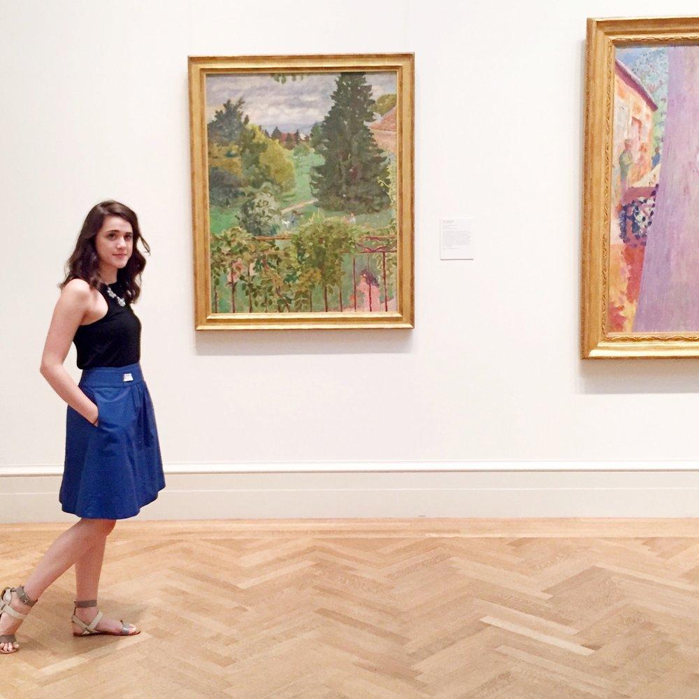 The Metropolitan Museum of Art / September '16
