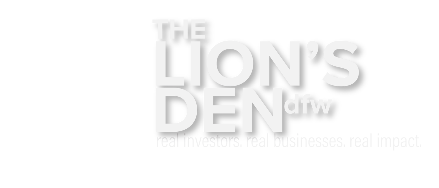 The Lion's Den DFW