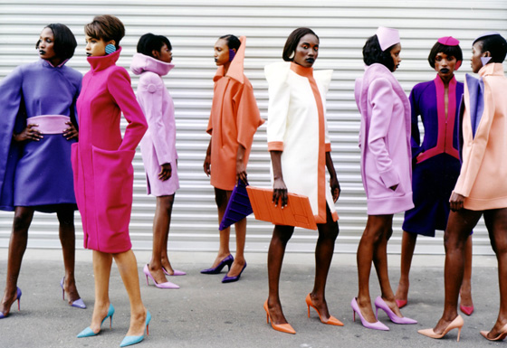 The Black List My Favorite Black Owned Shops And Designers