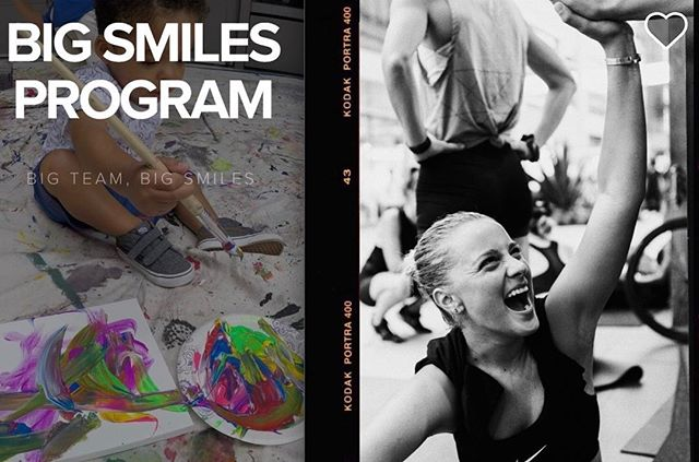 Our good friend @sarahpeddicord is running a marathon this weekend with @nikewomen and raising money for our program!! Link in bio for more details 😃