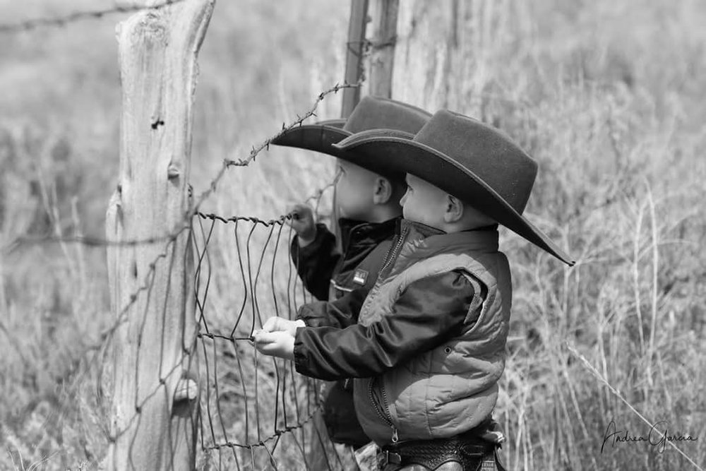 Photo courtesy of Andrea Garcia of Lifesyle Photography, Used with permission of the Meeker Cowboy Poet Gathering