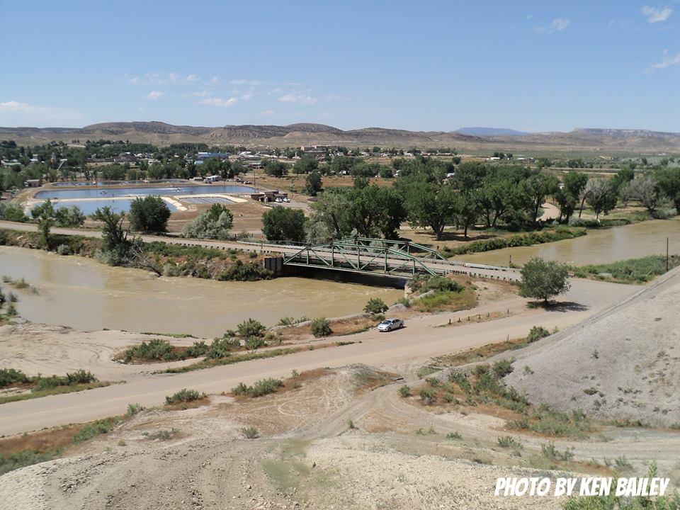"The ""New"" Old River Bridge"