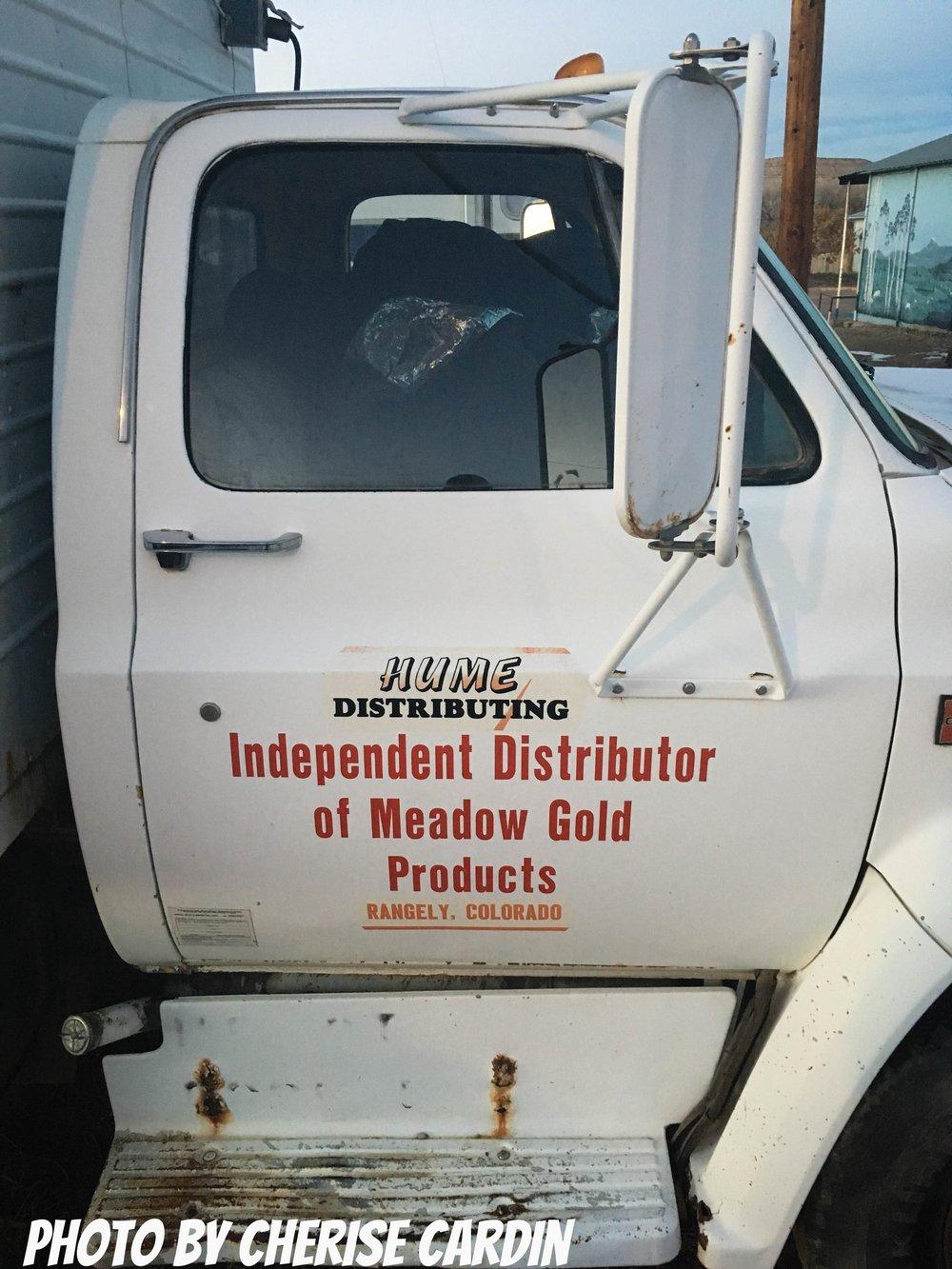 Hume Distributing