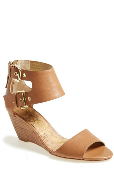 Susanna wedge by Sam Edelman