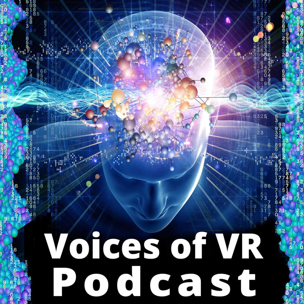 Voices of VR Podcast - Kent Bye