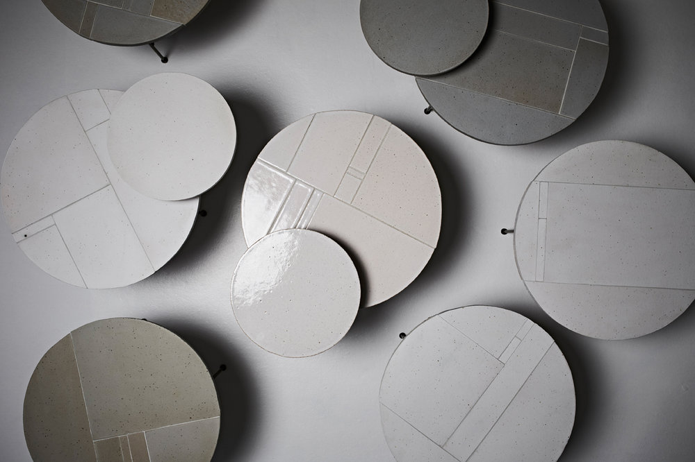 Ceramic Tables
