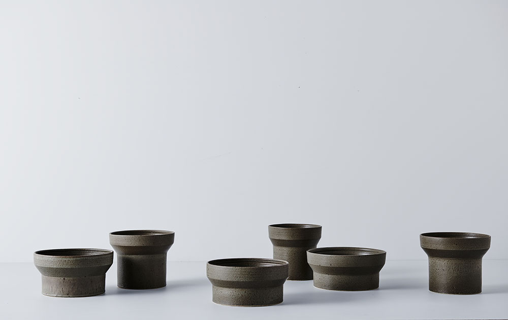 Various Sizes - Olive Green Glaze