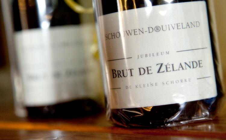 Let's taste Dutch wines with Le Club des Vins — Rotterdam Wine Lovers