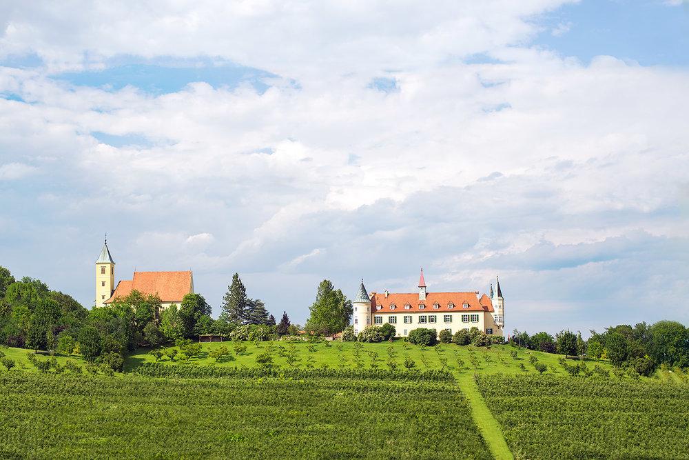 Bildungshaus - Schloss St. Martin