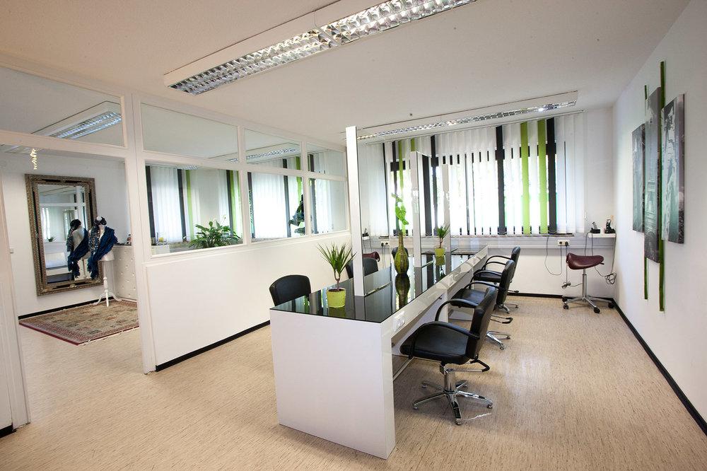 Haargenau - Haarstudio