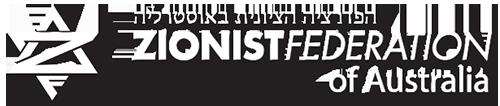 The Zionist Federation of Australia - A Jewish Zionist organisation.