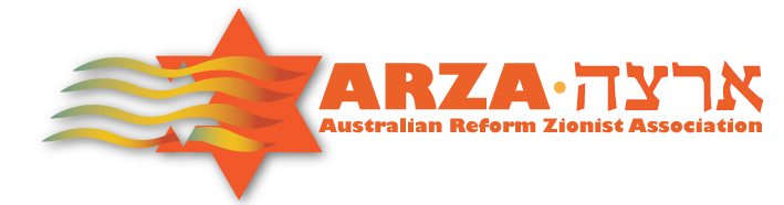 Australian Reform Zionist Association (ARZA). ARZA works to help ensure that Israel can live in peace and security...