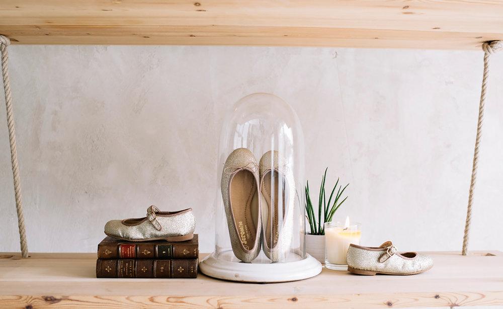 Zapatos Jeromín