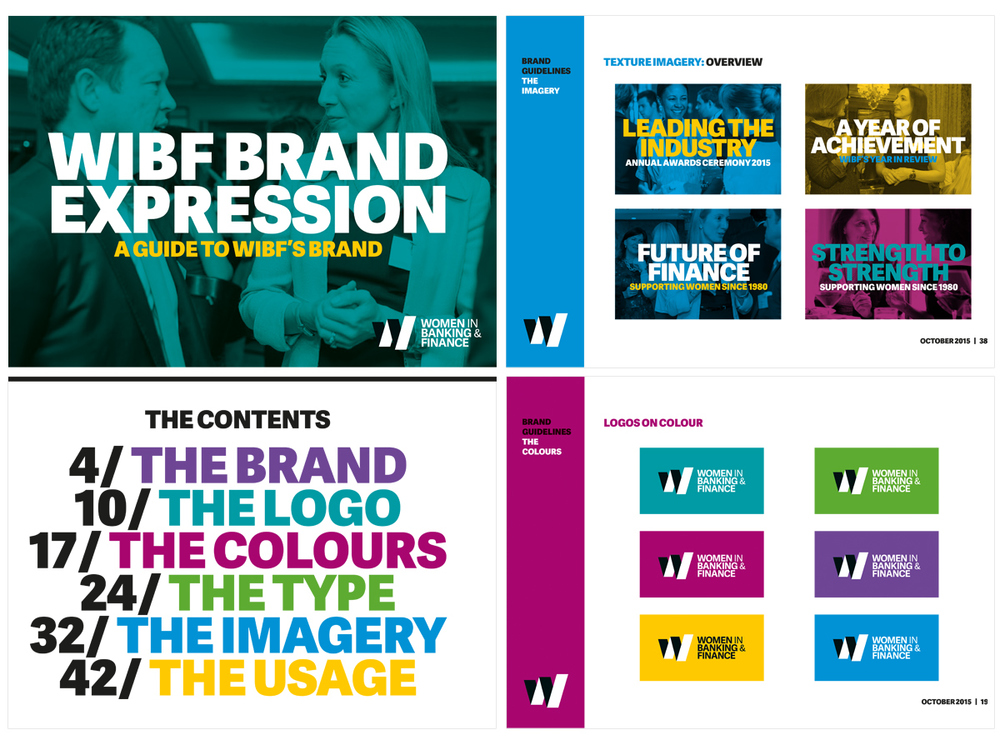 Brand guidelines