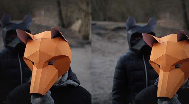 """""""Plötzlich tief im Wald"""" // Teaser unter: https://vimeo.com/273304198 #mariannecohnschule #berlin #kurzfilm #gegenausgrenzung #gegendiskriminierung"""