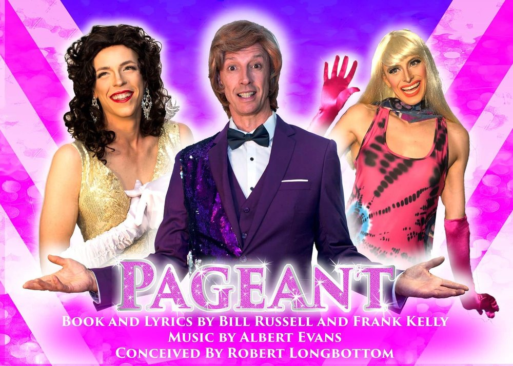 Costume Designer - Pageant : The Musical