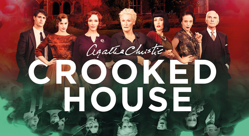 Costume Assistant - Crooked House 2017