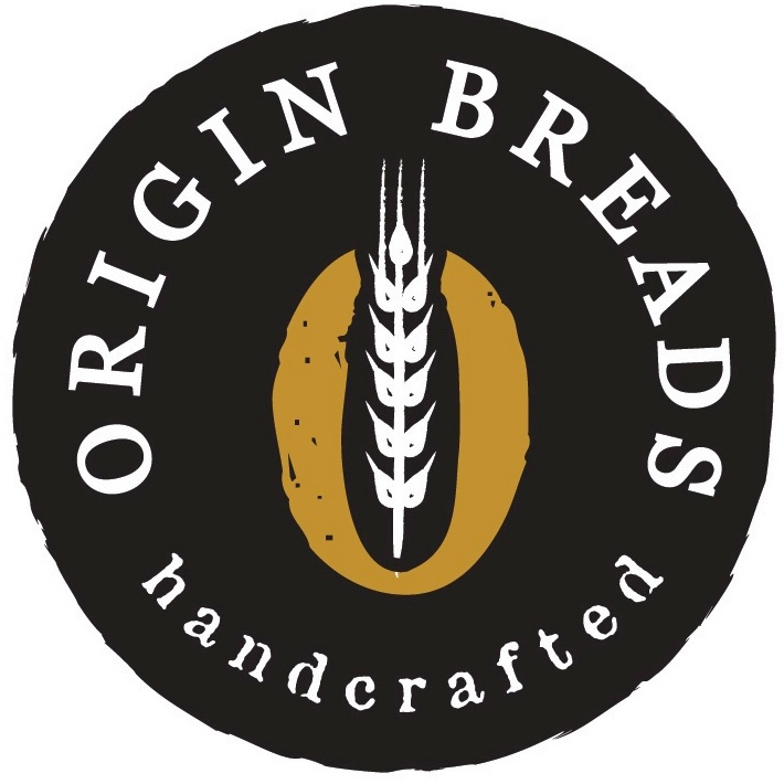 ORIGIN BREADS - is dedicated to baking small batches of handcrafted and long-fermented sourdough breads using organic grains grown and stone milled in Wisconsin.