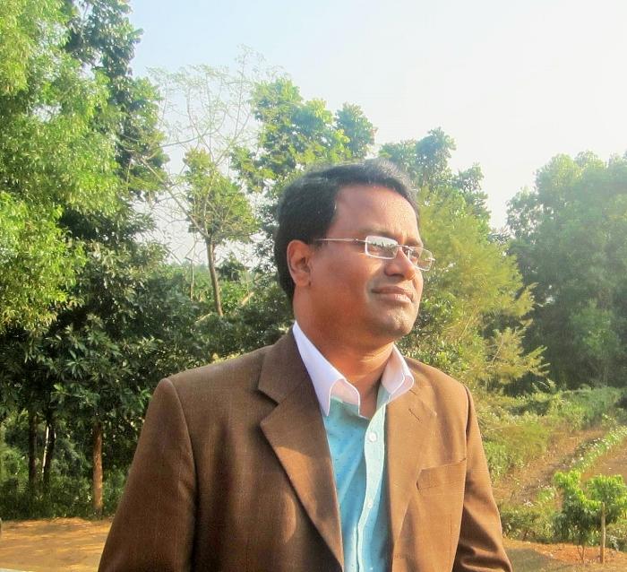Mohammad Shafiqul Islam.JPG