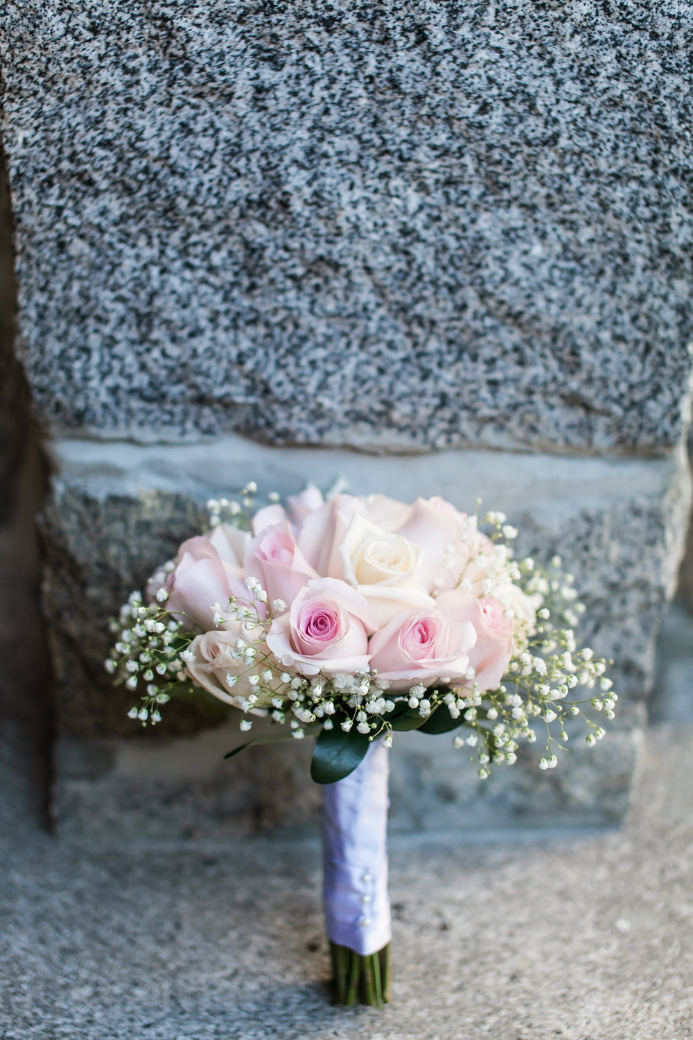 Vancouver Wedding Flower