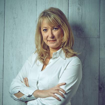 Nadia Poullain Praticienne en TNC Thérapeute holistique