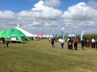 Zambia Agri-Tech Show