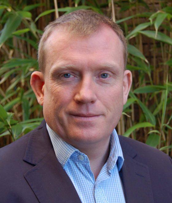 Jonathan Eckley, AHDB Senior Export Manager