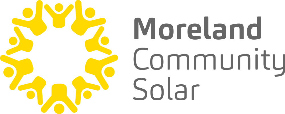 Moreland Community Solar Co-operative