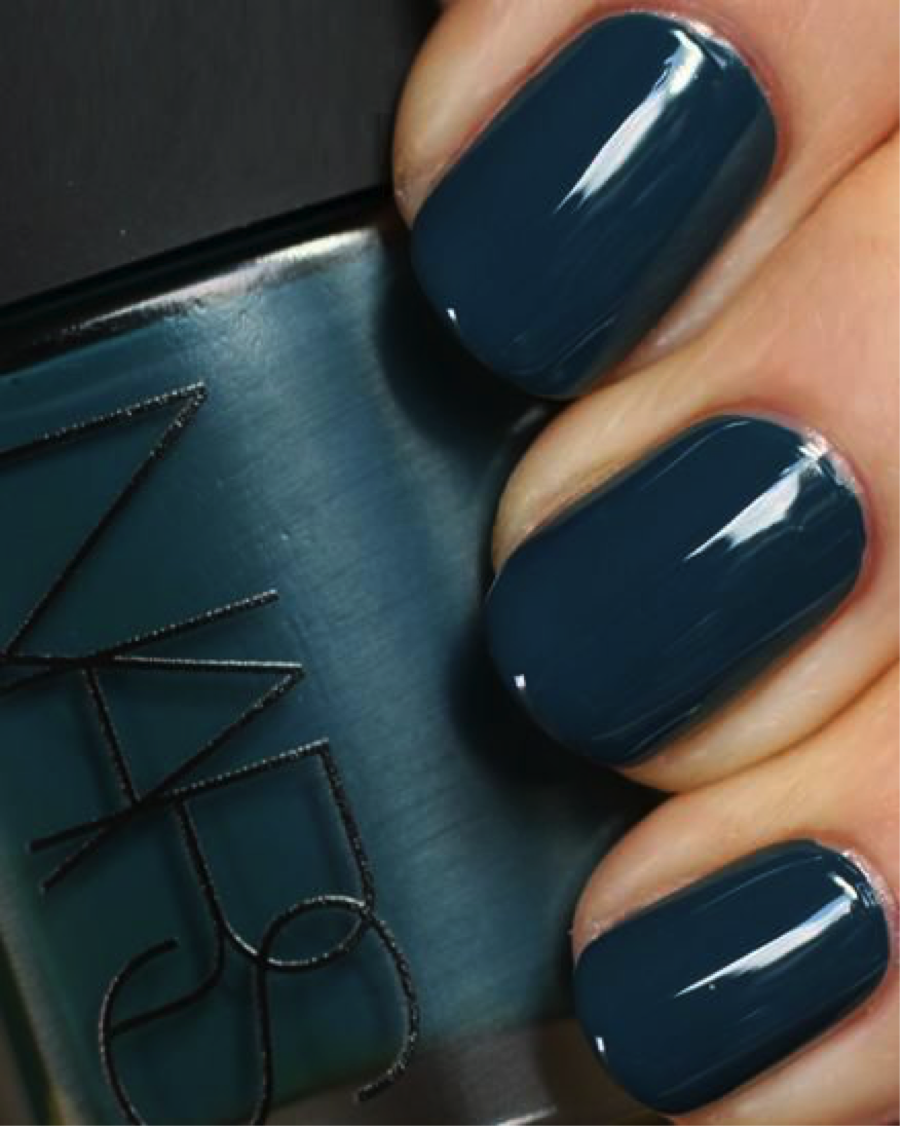 The Trendiest Nail Colors for the Fall Season — Simpli Nikki