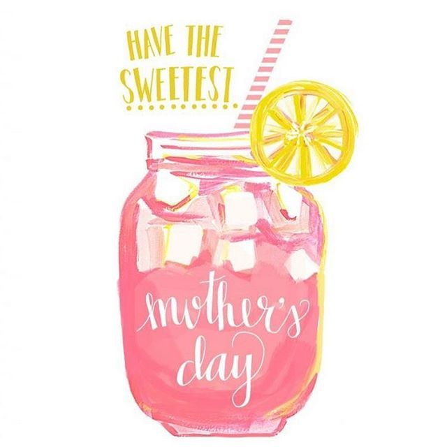 To all the Mommies and soon to be! Have a Lovely Day 💗