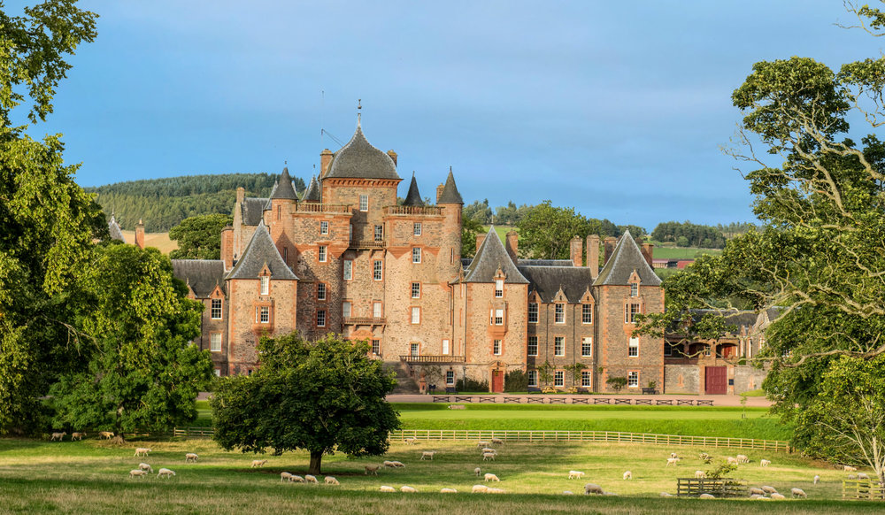 Thirlestane Castle/Phil Wilkinson  (C)