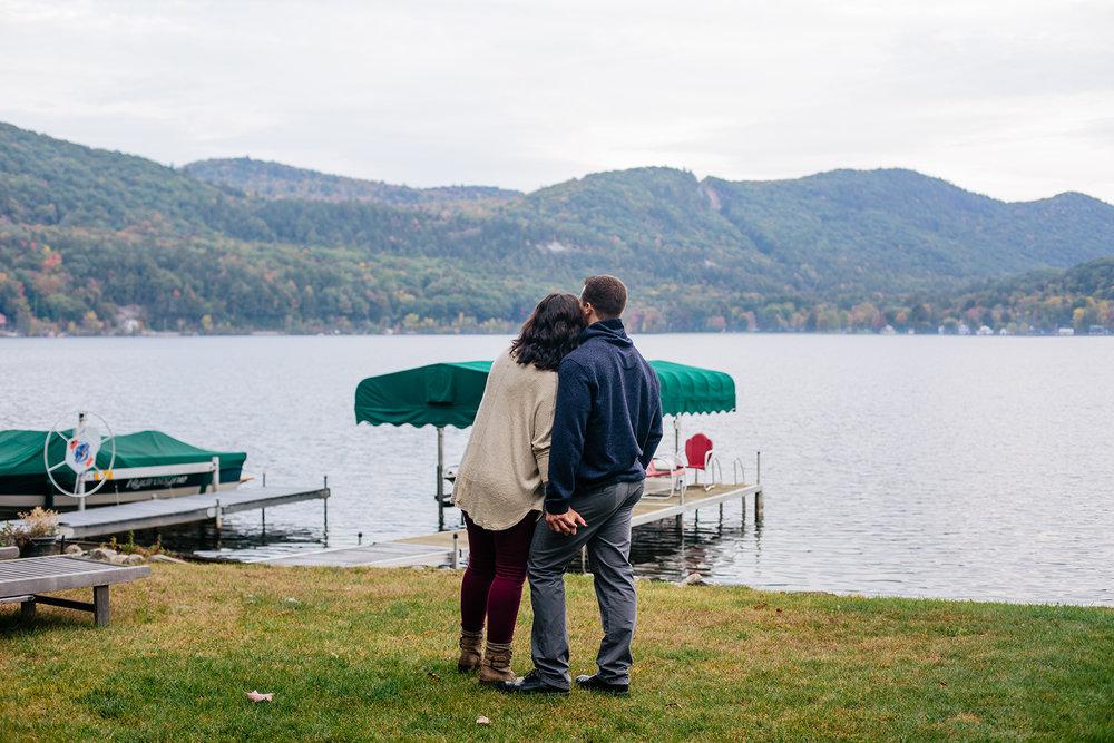 sailsbury vermont engagement session.jpg