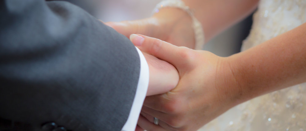 Wedding Photography - That's all about you