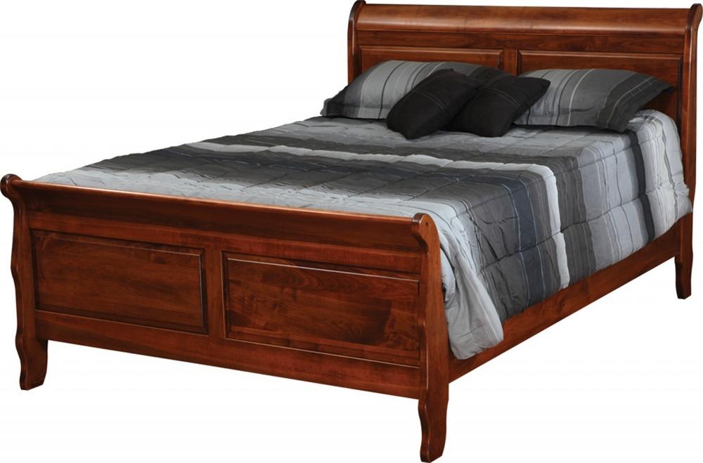 Lindenhurst Sleigh Bed