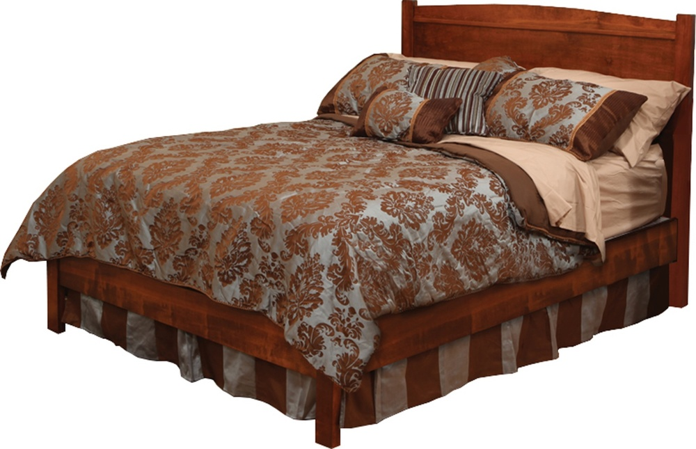 Slumberland Bed