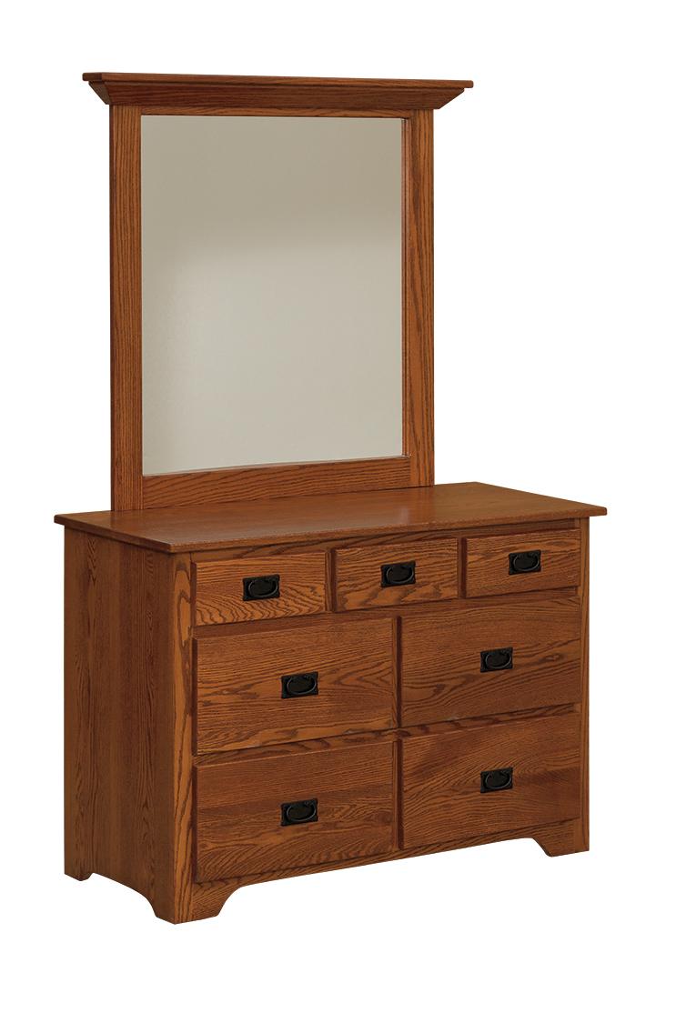 187236-99M dresser+197 mirror.jpg